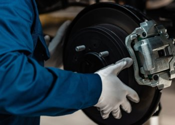 Car Parts That Require Annual Maintenance