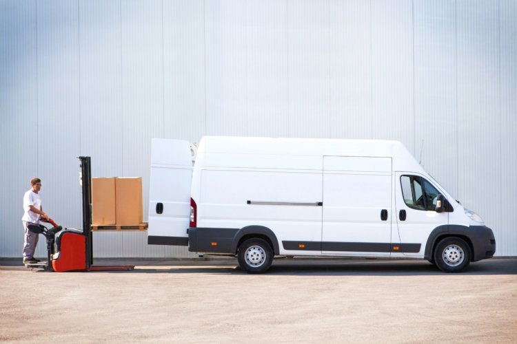 Considerations When Buying a Used Cargo Van
