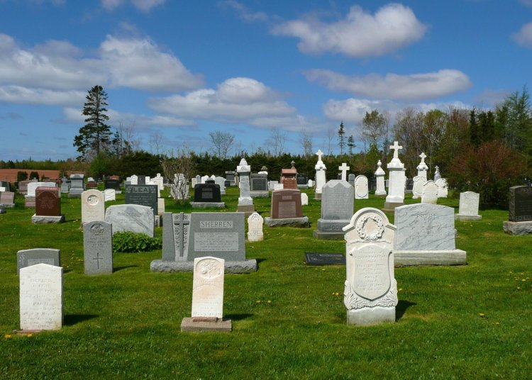 FEMA Will Pay $9,000 for COVID Funerals