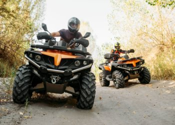 Common Maintenance for Your ATV