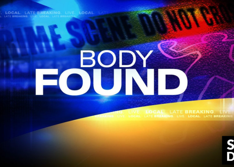 police Body Discovered on 7th Street