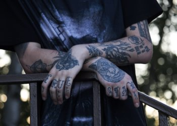 Missed Tattoo Appointment Leads To Death Threats