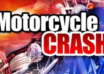 FedEx Truck & Motorcycle Involved in Serious Accident